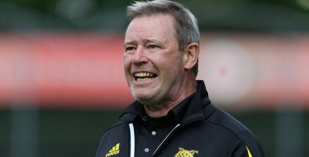 Тренера финского клуба уволили за выступление на ТВ во время матча