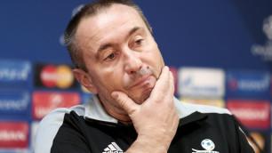 Станимиру Стойлову предложили возглавить сборную Болгарии - СМИ