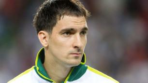 Илич и Жулпа сыграли в матче Словения - Литва