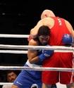 Прямая трансляция 1/4 финала ЧМ с участием казахстанских боксеров