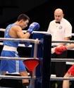 Алимханулы остался без медали чемпионата мира по боксу в Катаре