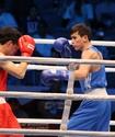Казахстанский боксер Саттыбаев не смог выйти в полуфинал ЧМ в Катаре