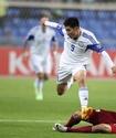 Бауыржан Исламхан был заменен в первом тайме матча с Голландией