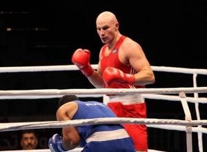 Дычко стал вторым представителем Казахстана в полуфиналах ЧМ по боксу в Катаре