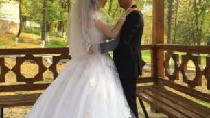Казахстанский боксер Сойлыбаев сыграл свадьбу