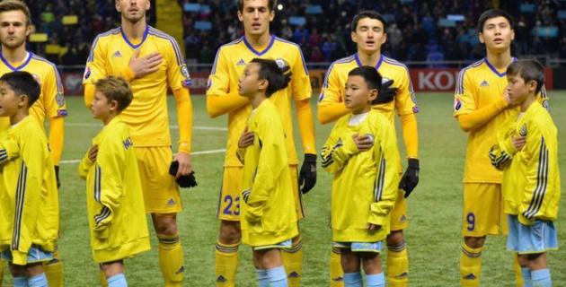 Анонс дня, 13 октября. Сборная Казахстана проведет заключительный матч отбора на Евро-2016