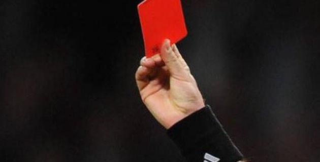 Футбольный судья в Бразилии удалил 11 игроков после массовой драки
