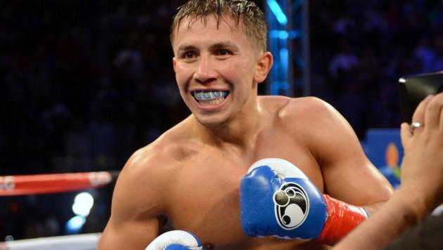 Головкин нокаутировал Лемье в восьмом раунде