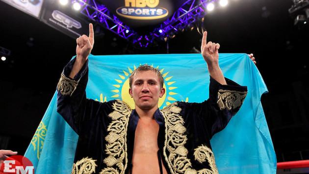 Головкин продлил серию досрочных побед до 21-й после боя с Лемье