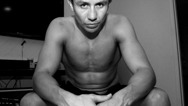 Головкин завоевал третий чемпионский титул