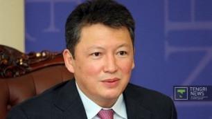 Головкин снова продемонстрировал миру, что в боксе казахстанцам нет равных - Тимур Кулибаев