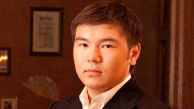 Если получится стать президентом ФФК, я отдам все силы - Айсултан Назарбаев