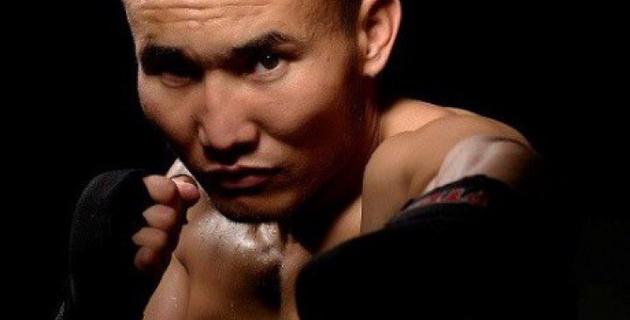 Канат Ислам обсуждает контракт с ведущей мировой компанией в профи-боксе - Оспанов