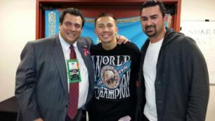 Президент WBC назвал дату боя Головкина с победителем пары Котто - Альварес