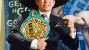 WBC отдаст титул Головкину в случае отказа победителя Котто-Альварес драться с ним