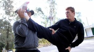 Мы хотим драться с лучшими, а Головкин один из них - тренер Альвареса