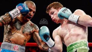 Букмекеры определились с победителем боя Котто - Альварес
