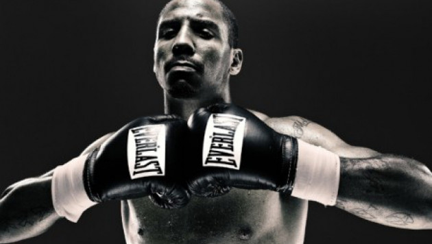 Я хочу стать великим боксером - Андре Уорд
