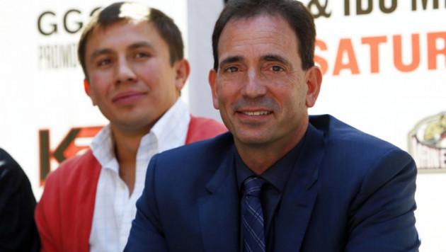 Головкину все равно кто победит - Котто или Альварес. Он просто хочет пояс WBC - Том Леффлер