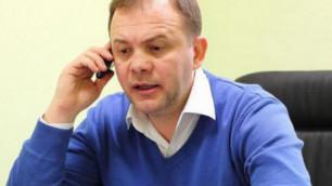 Внеочередная конференция федерации футбола не состоится - Дмитрий Васильев
