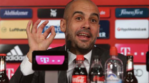 """""""Бавария"""" дала Гвардиоле время на раздумье до 30 декабря"""