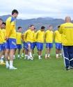 Молодежная сборная Казахстана по футболу проведет два товарищеских матча