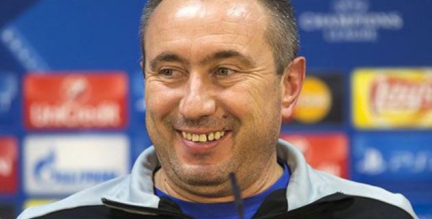 Стойлов лидирует в голосовании за лучшего тренера Болгарии