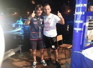 Сицилийский претендент на звание чемпиона Европы исчез накануне боя