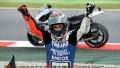 Хорхе Лоренсо выиграл этап в Валенсии и стал чемпионом мира
