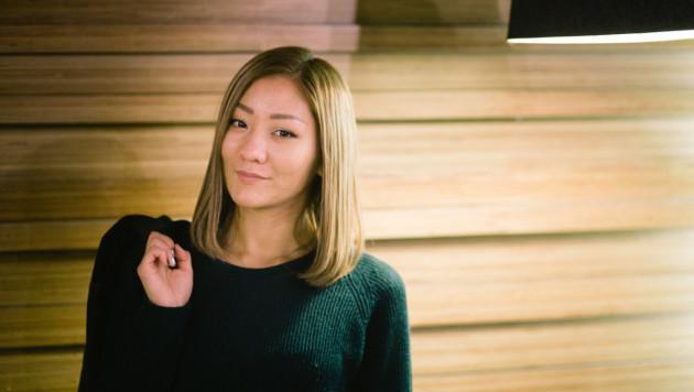 Художественная гимнастика вдохновила казахстанского дизайнера на создание новой коллекции одежды