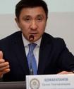 """Оставляю должность директора ППСК """"Астана"""" и  полностью сосредотачиваюсь на работе в Федерации - Ерлан Кожагапанов"""