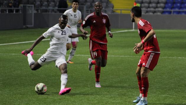 Профессиональный футбольный клуб в Казахстане - это нищий с протянутой рукой - Сергей Райлян