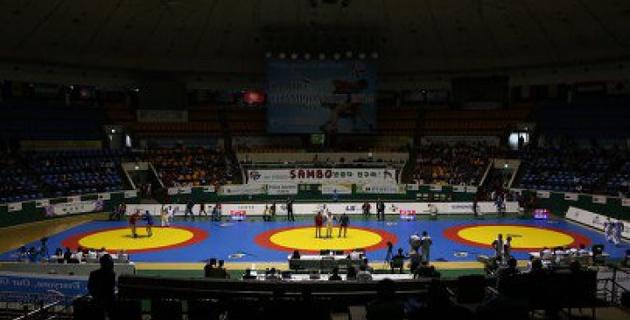 Сборная Казахстана по самбо за два дня ЧМ в Марокко завоевала четыре медали