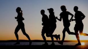 В Алматы запустят специальную программу подготовки к алматинскому марафону