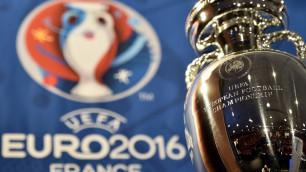 УЕФА не стал переносить Евро-2016 из-за терактов в Париже