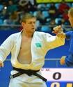 Казахстанский дзюдоист Максим Раков стал вторым на Гран-при в Китае
