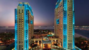 Стань Мисс Tennisi.kz и выиграй путевку в пятизвездочный отель Дубаи Habtoor Grand Beach Resort