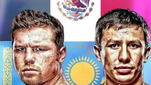 Кто победит в поединке Головкин - Альварес? - The Ring