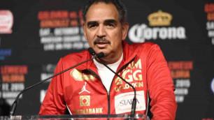 У Альвареса есть 15 дней, чтобы решиться на бой с Головкиным или оставить титул - Санчес