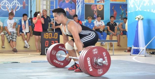 В перспективе Казов поедет и в Рио, и в 2020-ом году в Токио - Алексей Ни