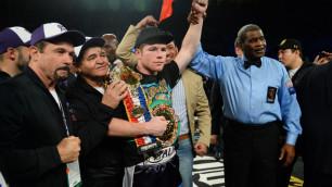 Ни Альварес, ни WBC не могут заставить Головкина драться в промежуточном весе - СМИ