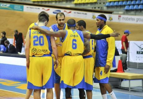 прогноз матча по баскетболу Астана - Окапи
