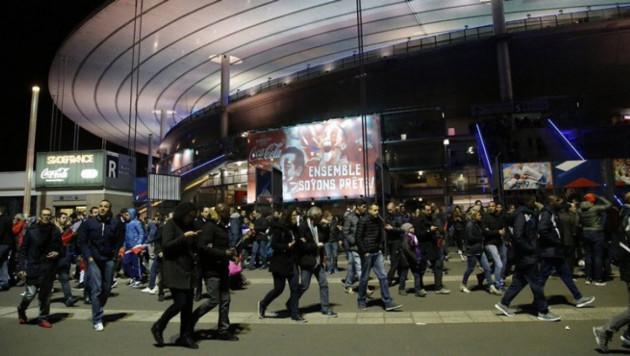 Во Франции болельщикам гостевых команд запретят посещать футбольные матчи до середины декабря