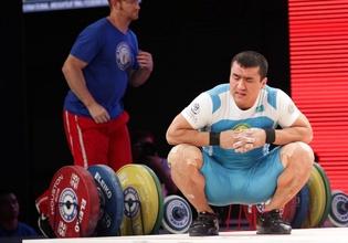 Китайские тяжелоатлеты суставы разрушение костей тазобедренного сустава