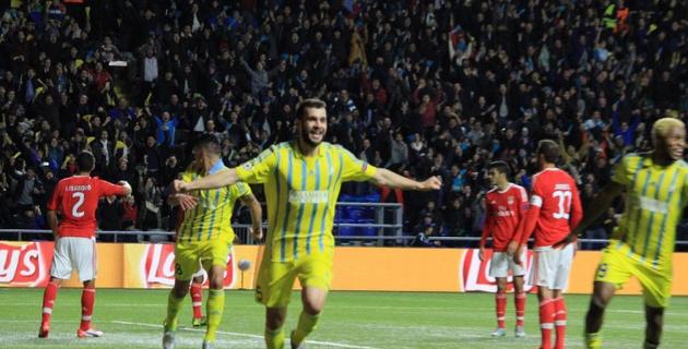 """""""Астана"""" поднялась на 14 строчек в рейтинге клубов УЕФА после игр пятого тура ЛЧ и ЛЕ"""