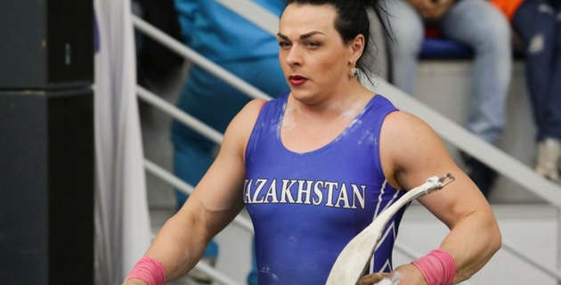 Подобедова осталась без медали чемпионата мира по тяжелой атлетике в Хьюстоне
