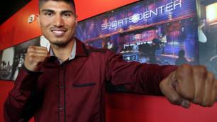 Альварес способен драться даже в 175 фунтах, но может избегать боя с Головкиным из-за большого риска - Майки Гарсия