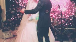 Бауыржан Исламхан спел на своей свадьбе