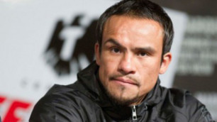 Альваресу, чтобы стать лучшим боксером Мексики, нужно побить Головкина - Хуан Мануэль Маркес