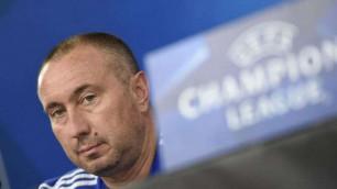 Мы должны ценить такого прекрасного специалиста, как Стойлов - болгарский тренер